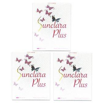 Sun Clara Plus ผลิตภัณฑ์เสริมอาหาร ซันคลาร่า พลัส เพิ่มฮอร์โมน เพศหญิง หน้าอกเต่งตึง ช่องคลอดกระชับ(3กล่อง)