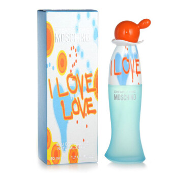 Harga Moschino Cheap and Chic I Love Love EDT (100 ml.)