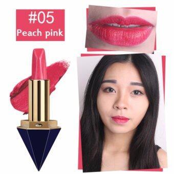 ลิปสติก คัลเลอร์ ริช แพคเกจสวย - #5 peach pink