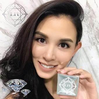 LIV White Diamond Skin ลิฟ ไวท์ ไดมอนด์ ครีมวิกกี้ สุนิสา ขนาด 30 กรัม 1 กระปุก