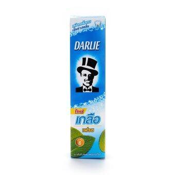 DARLIE ดาร์ลี่ ยาสีฟันเกลือเฟรช 140 กรัม