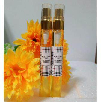 Harga Burberry Brit for Women(2x11ml.)