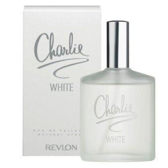 Charlie White Cologne Spray 100ml. (พร้อมกล่อง)