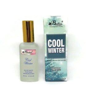 Harga BODIEZ COOL WINTER EDT 22ML