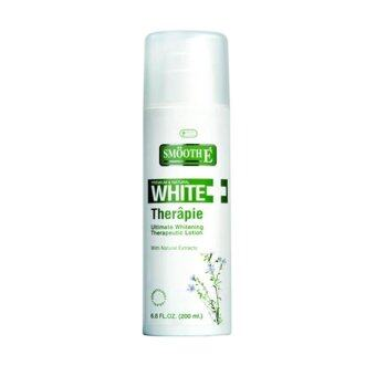 SMOOTH E White Therapie Lotion 200 ml (1 ขวด)