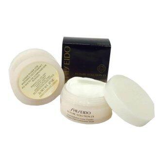 Shiseido FUTURE SOLUTION LX Total Radiance Loose Powder แป้งฝุ่นโปรงแสง 2g (1 กระปุก)