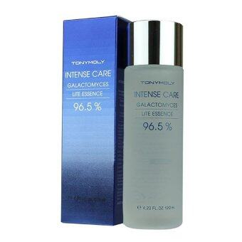 Tony Moly Intense Care Galactomyces Lite Essence 120 ml. (สีฟ้า) ( 1 กล่อง)