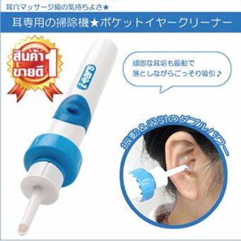 ของแท้ JAPAN!! ไม้แคะหูไฟฟ้า DEO cross i-ears ขายดี มีรับประกัน