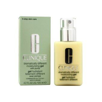 Harga Clinique Dramatically Different Moisturizing Gel ขนาด 125 ml.