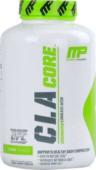 Harga Muscle Pharm CLA Core 180 Softgels