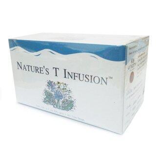 Unicity Nature's tea ชาเนเจอร์ที (1 กล่อง)