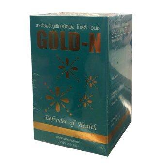PGP gold enz (โกลด์ เอ็น 1 กล่อง)