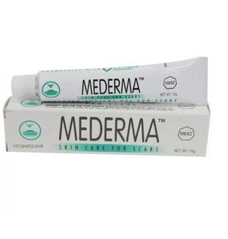 Medermaครีมทาแผลเป็นหลังคลอด(10กรัม)