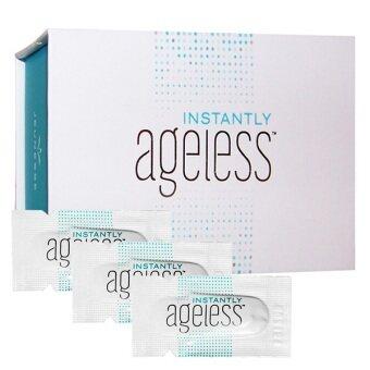 Jeunesse Ageless ครีมลดถุงใต้ตา 1 กล่อง (50 ซอง)