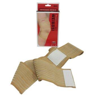 ซื้อ/ขาย Kaidee ผ้าพันเข่า กระชับหัวเข่า ป้องกันอาการบาดเจ็บ เดิน / วิ่ง / เล่นกีฬา Knee Support