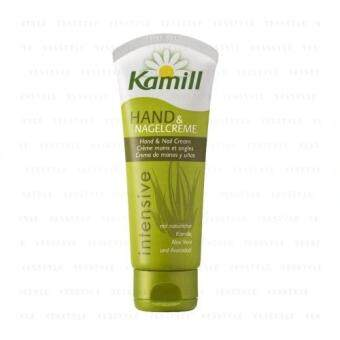 Kamill Classic Hand & Nail Cream 100ml