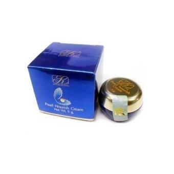 Kangzen คังเซน ครีมไข่มุก Kangzen Kenko Pearl Cream 5g