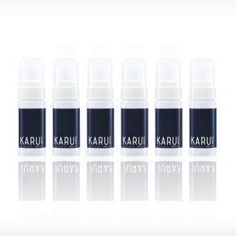 Karui かるい คารูอิ The Intimate Foam Wash for Men