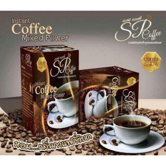 KETSARA SP COFFEE กาแฟเพื่อสุขภาพ