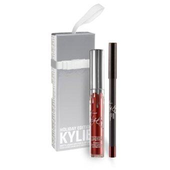 Kylie Holiday Edition Kit - Merry