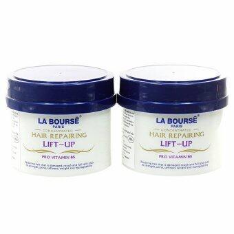 La Bourse Hair Repairing