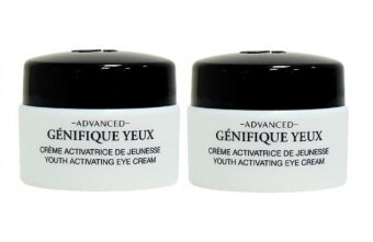 Lancome Advanced Genifique Yeux Youth Activating Eye Cream 5ml ( 2 กระปุก )