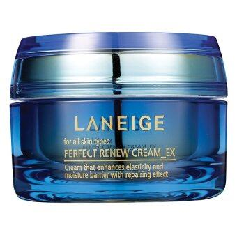 Harga Laneige Perfect Renew Cream EX