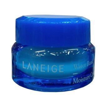 Laneige Water Bank Moisture Cream เจลเก็บกักความชุ่มชื่น 10ml. (1 กระปุก)