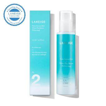 รีวิว LANEIGE Water Science Mist White Plus Renew Whitening (120ML)