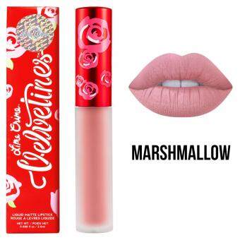 Lime Crime Velvetines #Marshmallow 2.6 ml. (Nude Pink)