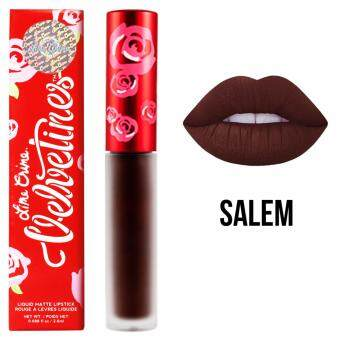 Lime Crime Velvetines #Salem 2.6 ml. (True Brown)