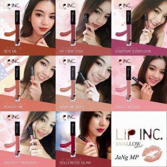LipINC Set 8 สี