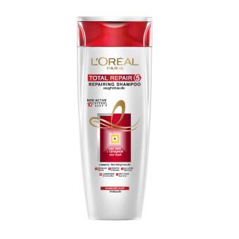 L'Oreal Paris Total Repair 5 Shampoo 330 ml.