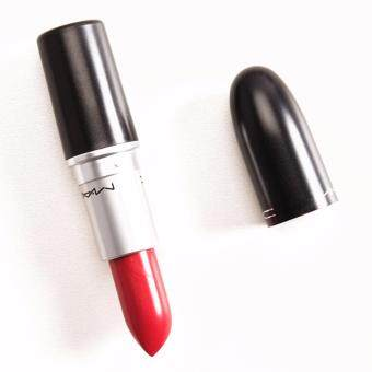 Harga Mac lipstick nice to meet you สินค้าขายดี