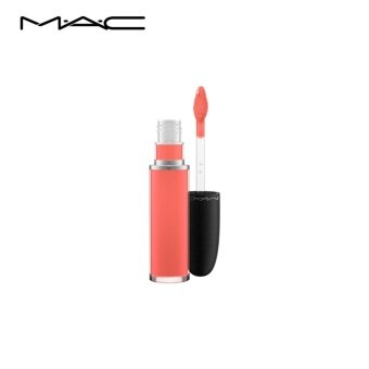 MAC RETRO MATTE LIQUID LIP COLOUR RICHRESTLESS