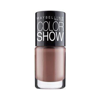 อยากขาย Maybelline Color Show Nail น้ำยาทาเล็บ สี 015 Nude Skin นู้ด สกิน