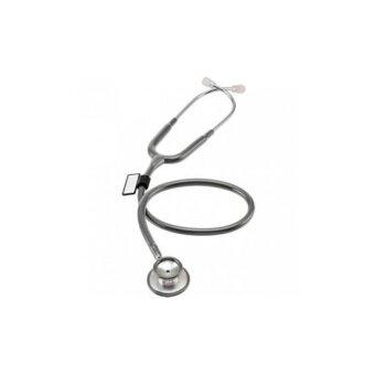 MDF หูฟังทางการแพทย์ Stethoscope Acoustica 747XP#12 ( สีเทา)