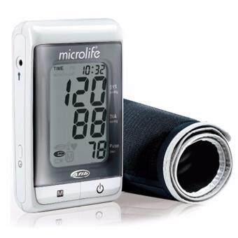 Microlife เครื่องวัดความดันโลหิตอัตโนมัติ รุ่น 3MS1-4K