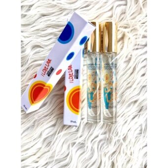 Harga Moschino I Love Love(2*30ml)