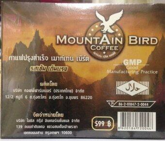 Mountain Bird กาแฟเมาท์เท่นเบิร์ด - 3