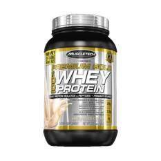 MuscleTech™ Premium Gold 100% Whey 2.5 lbs - Vanilla