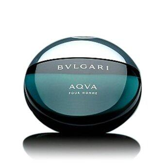 น้ำหอม Bvlgari Aqva Pour Homme Eau De Toilette Spray 100ml.