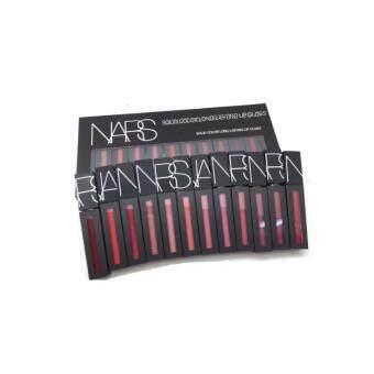 NARS LIP GLOSS 12 สี (12แท่ง)