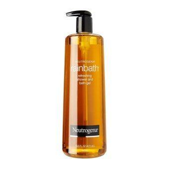 จัดโปรโมชั่น Neutrogena Rainbath Revitalizing Shower and Bath Gel 16 oz/473 ml