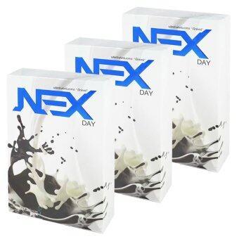 NEX Day เน็กซ์เดย์ รุ่นใหม่ Ex day