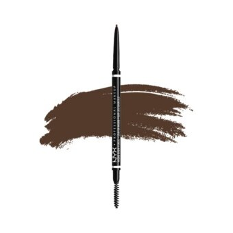 NYX Cosmetics Micro Brow Pencil #Ashbrown (น้ำตาลเข้ม)