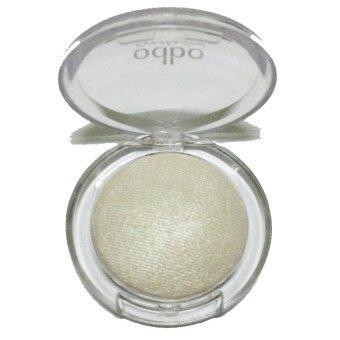 ขาย ODBO-Eyeshadow Hilight Bake Blush