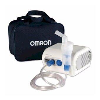 จัดโปรโมชั่น Omron Compressor Nebulizer เครื่องพ่นยา รุ่น NE-C28