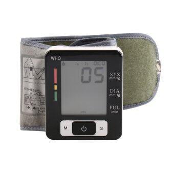 เครื่องวัดความดัน OmronO2 Blood Pressure Monitor W133