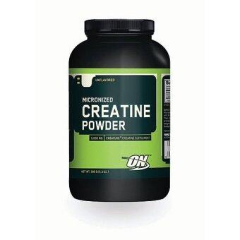 OPTIMUM Micronized Creatine 300g